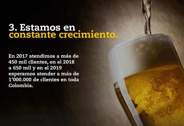 franquicias+beer