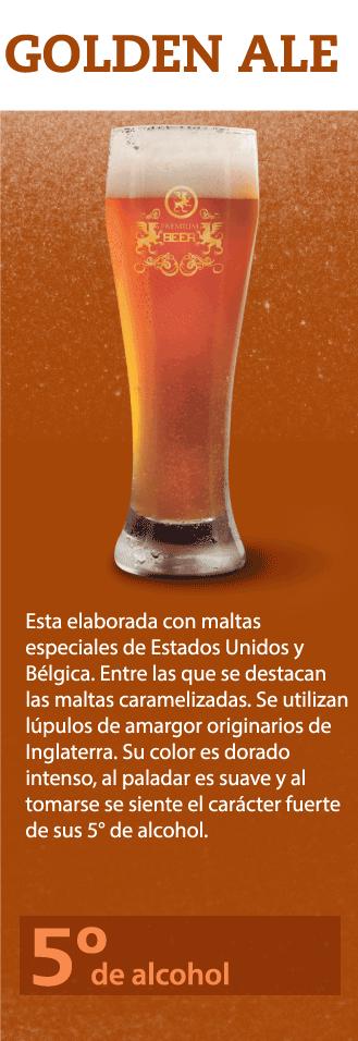 cerveza artesanal goden ale, cerveza london beer, pub de cervezas