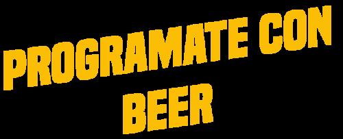 PROGRAMATE-CON-BEER