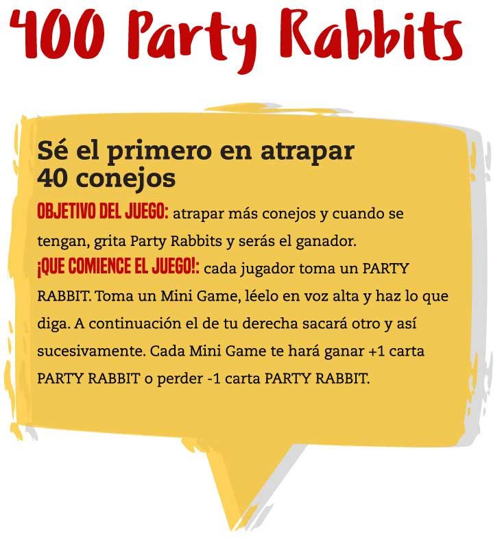 juegos de mesa beer, cacho, play station, jenga futbolin, domino, caja de pandora, uno, 400 party rabbits, parques