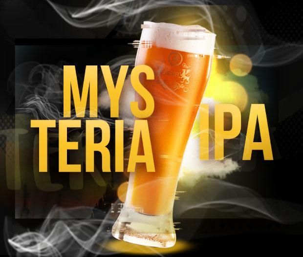cerveza mysteria ipa ganadora del artesanal beer fest, pub de cerveza artesanal