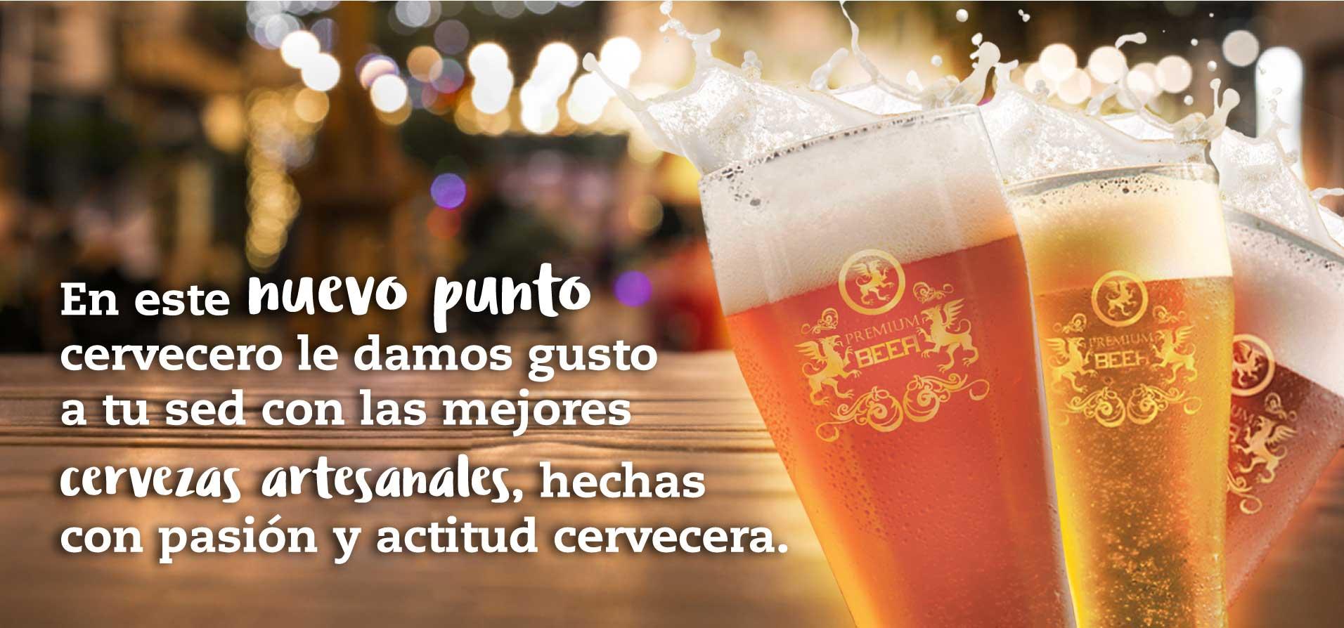 las mejores cervezas artesanales de colombia