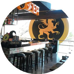 territorio beer pereira